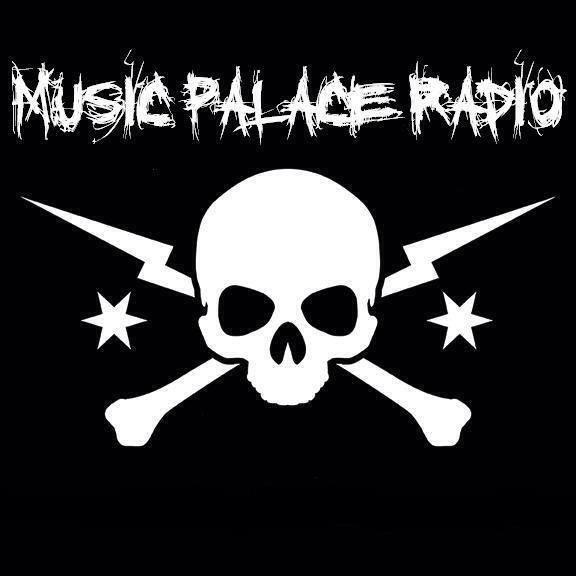Welcome To Music Palace Radio!